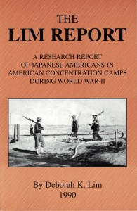 The Lim Report book cover