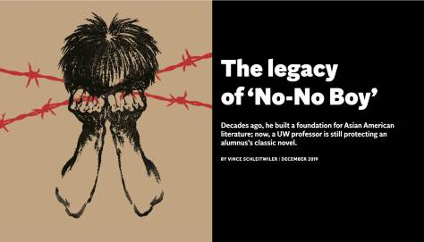 UW Magazine banner