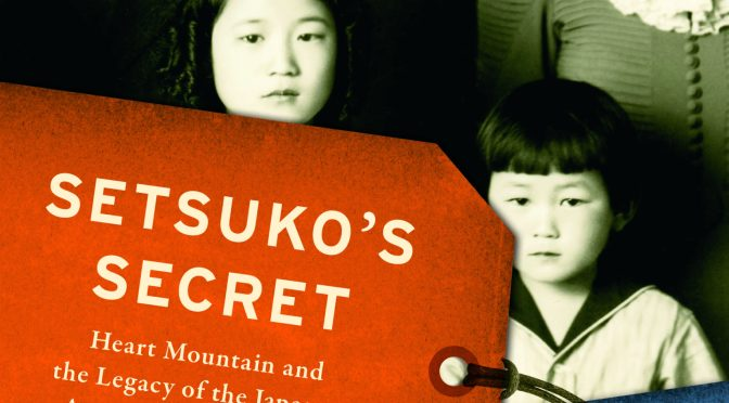 """Setsuko's Secret"" and Paul Tsuneishi's fight for our film"