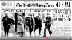FBI arrests in Feb 1942