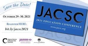 JACSC workshop save the date