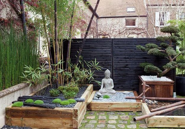 jardin zen visez la plenitude