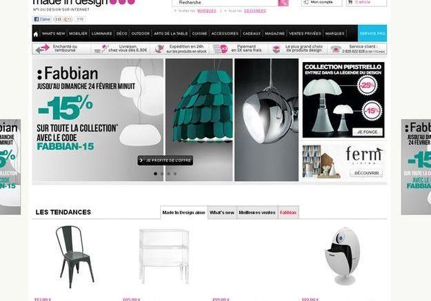design les boutiques en ligne a ne