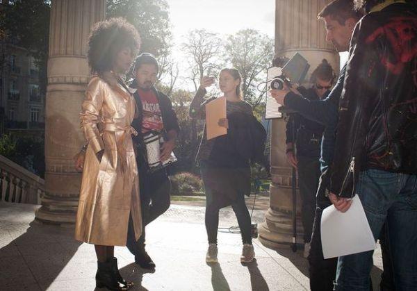 Catwalks, une décennie de mode à Paris - BALMAIN - Elle