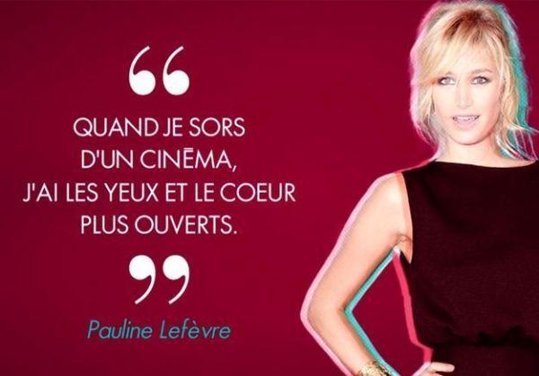 Follow me, une journée avec… Pauline Lefèvre - Elle