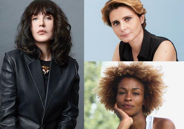 « Le cinéma rêve l'universel » : l'appel d'Isabelle Adjani, Caroline Fourest et Rachel Khan