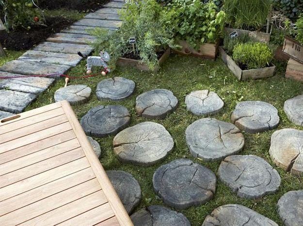 de jardin