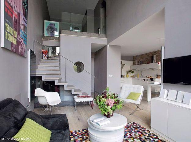 quelles couleurs adopter pour un interieur contemporain
