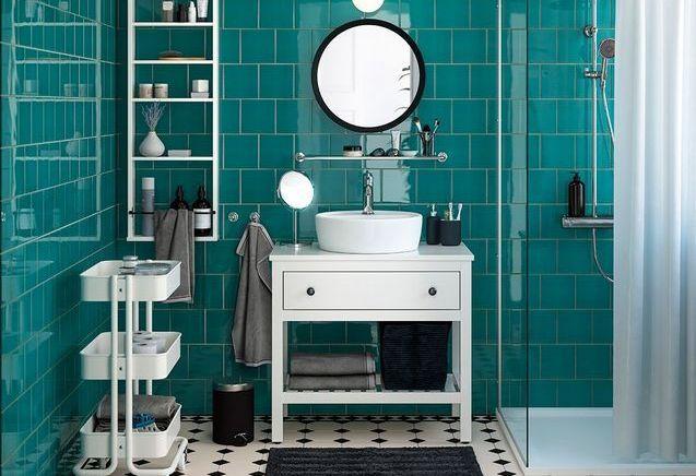 salle de bains elle decoration