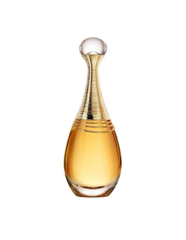 Parfum d'automne Dior