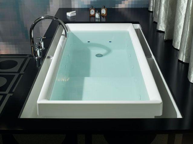 baignoires d exception elle decoration