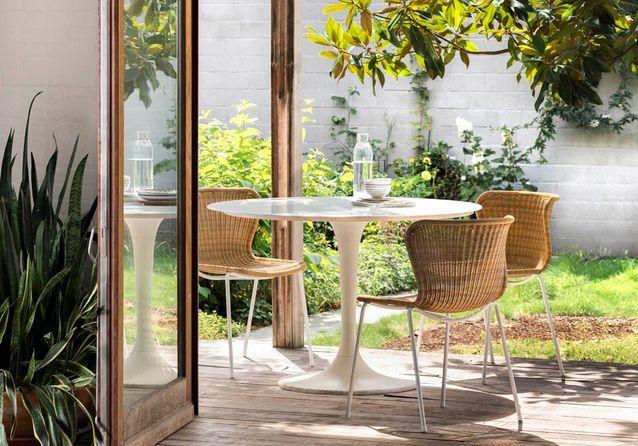 20 idees deco pour une terrasse zen a