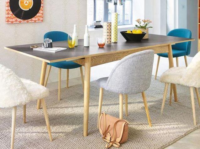table a rallonges du mobilier aussi