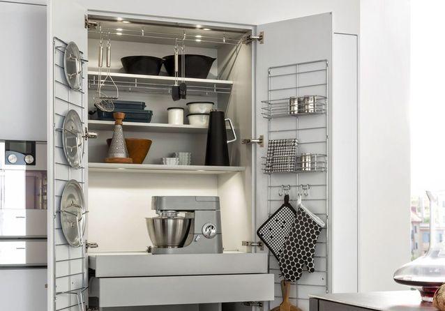 15 super idees pour amenager une petite cuisine
