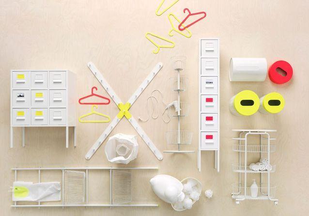 Ikea Lance Une Collection Speciale Salle De Bains Elle Decoration