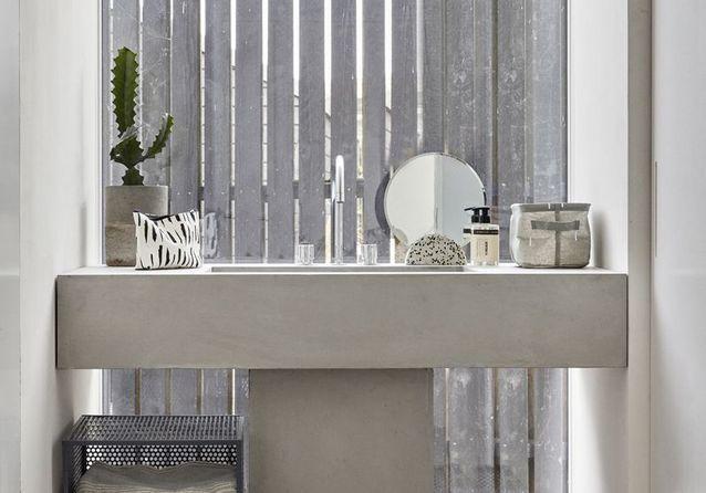 Nos Meilleures Idees Pour Amenager Une Petite Salle De Bains Elle Decoration