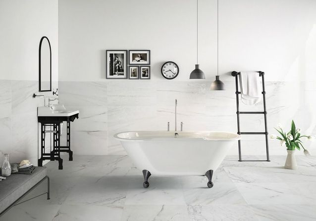 salle de bains 15 sols qui font la