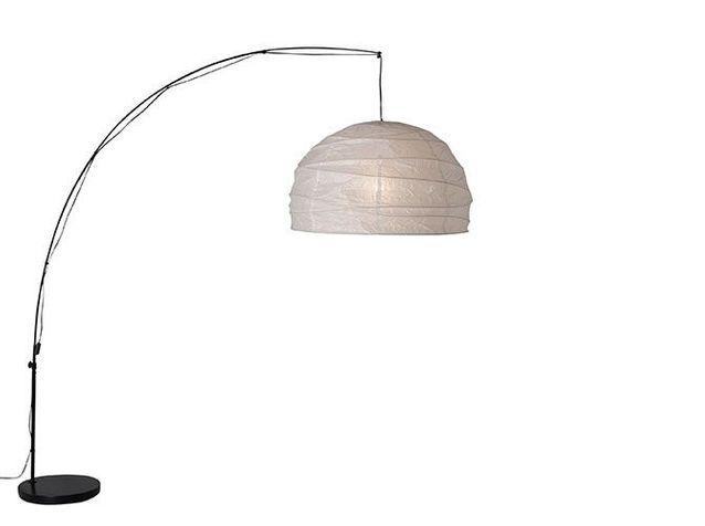 Des Luminaires Ikea Pour éclairer Le Salon Elle Décoration