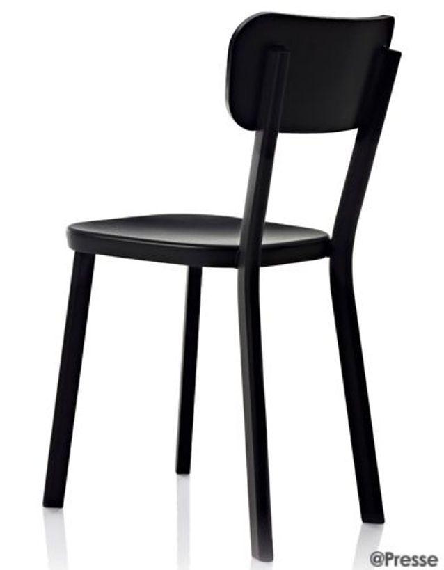 nouvelles formules de la chaise bistrot