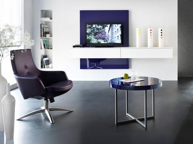 un beau meuble tele pour mon salon