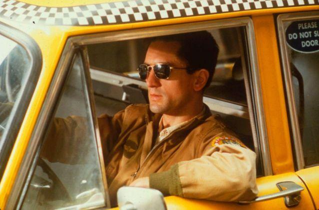 "Kült Filmler Martin Scorsese'den ""Taxi Driver"""