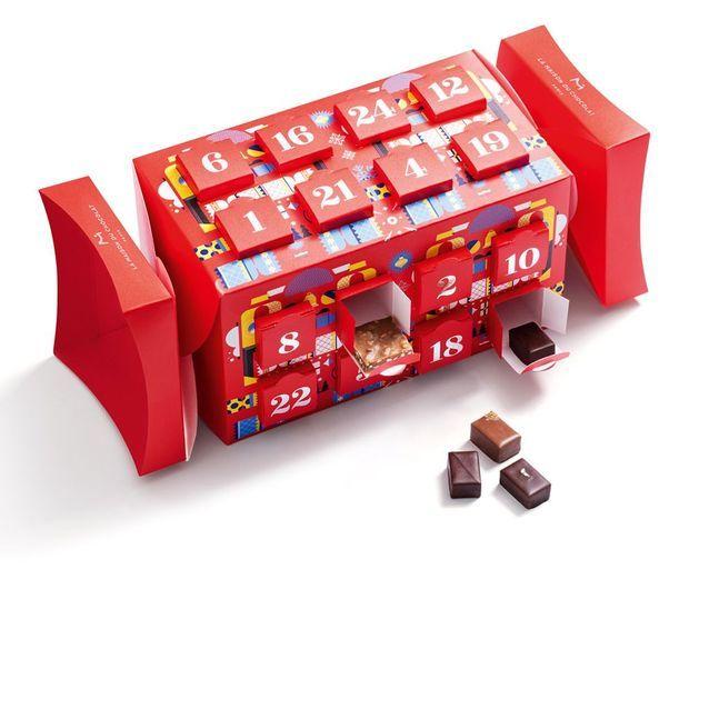 l avent la maison du chocolat