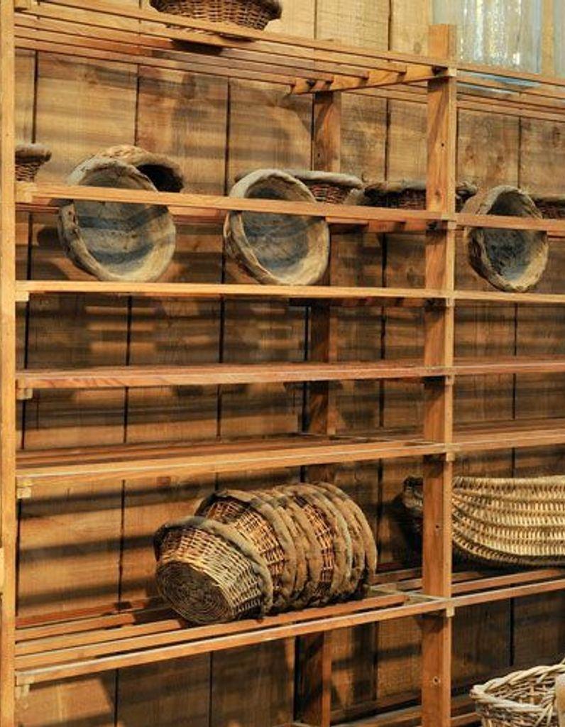 l etagere de boulanger elle decoration