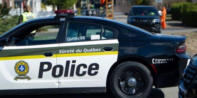 Police Québec Canada