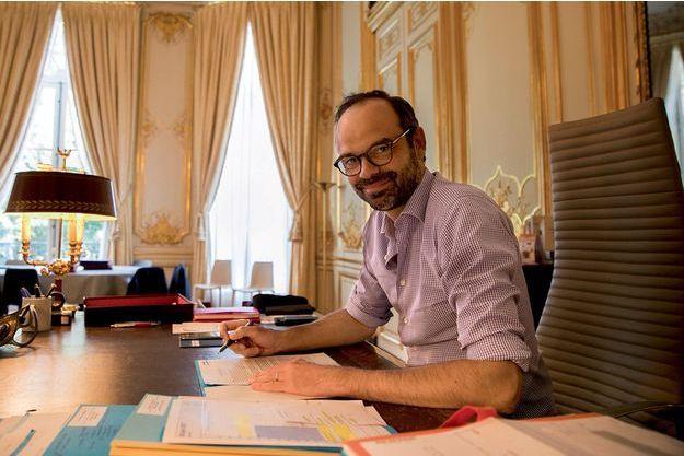 Exclusif Edouard Philippe Nous Raconte Ses Premiers Pas