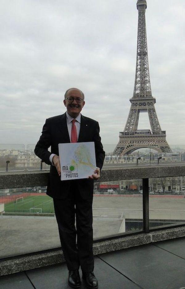 """""""Ma terre en photos"""" - Notre album pour la planète à la COP 21"""