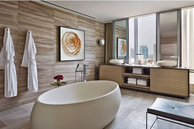 les plus belles salles de bains d