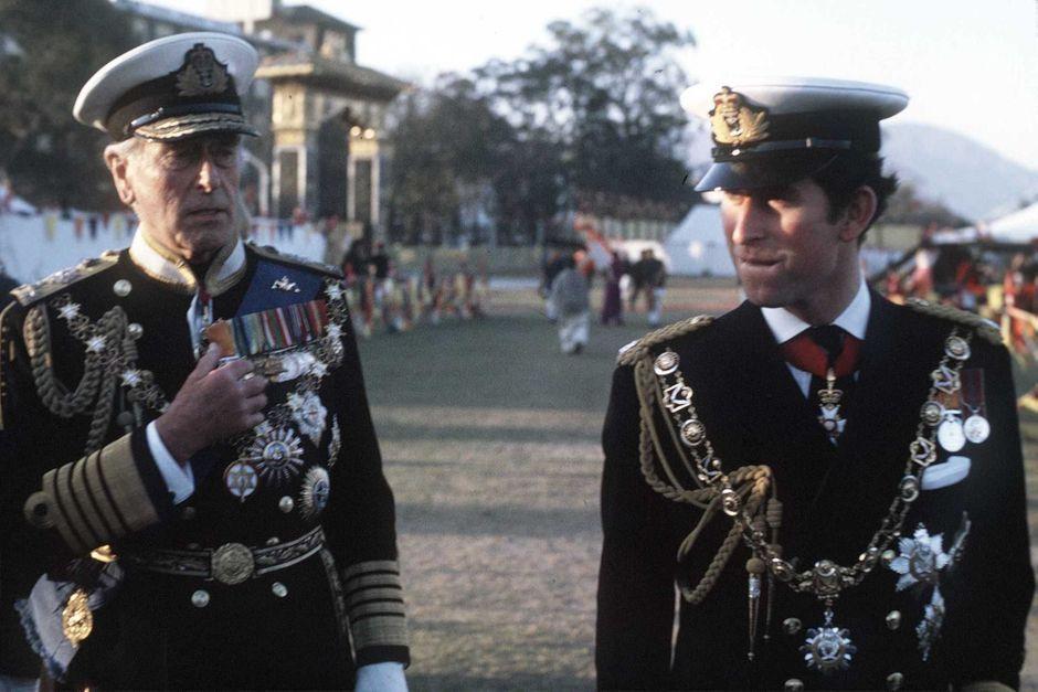 La cheffe du Sinn Fein «désolée» de l'assassinat de Lord Mountbatten par l'IRA en 1979