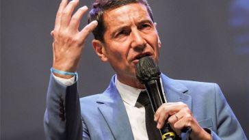 Le maire de Cannes, David Lisnard, ouvre la vaccination dès 40 ans