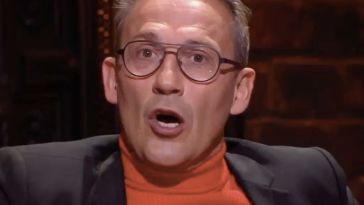 Julien Courbet brutalement viré de RMC à cause de Bernard Tapie… surprenantes révélations dans «On est en direct»