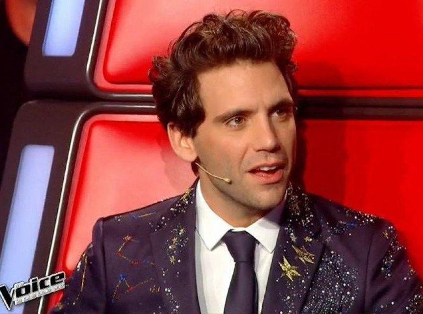 """Résultat de recherche d'images pour """"Mika (The Voice) se fait lyncher par les internautes... ce choix qui ne passe PAS !"""""""