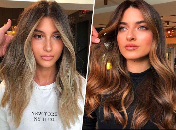 rentree 2020 coloration cheveux 30