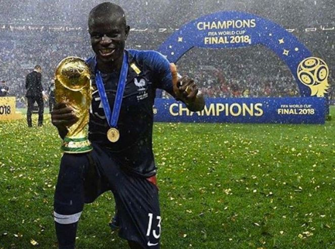 Chelsea: N'Golo Kanté explains why he is humble