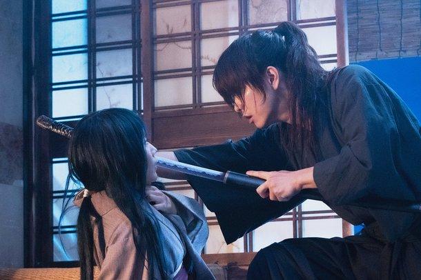 7c8c36b2b52546e5be1d24ab6f5c1c58 Rurouni Kenshin: The Beginning Releases New Stills! | Tokyo Otaku Mode