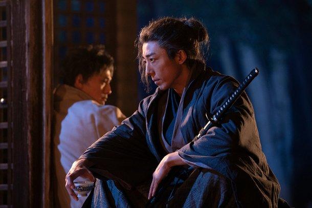 f09e28dd2be54cf5a415f437d88990b1 Rurouni Kenshin: The Beginning Releases New Stills! | Tokyo Otaku Mode