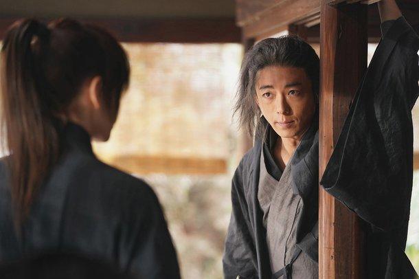 fcf313ad586f4527970ec613ebdd6eea Rurouni Kenshin: The Beginning Releases New Stills! | Tokyo Otaku Mode