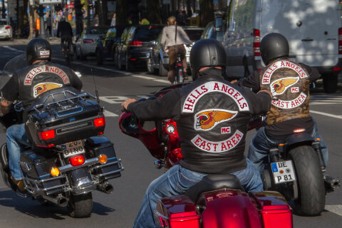 Outlaw Motorcycle Club