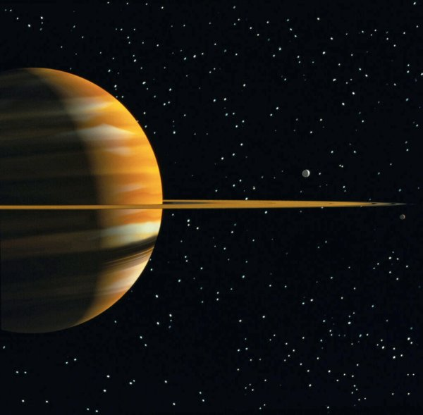 Does it rain on other planets?   HowStuffWorks
