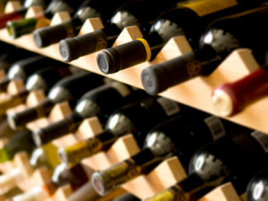 how to build a wine rack howstuffworks