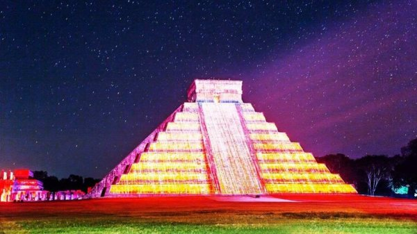New Analysis Suggests Existence of an Unknown Ancient ...
