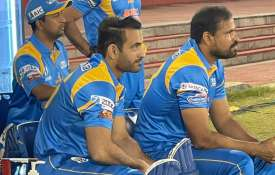 Irfan Pathan also came under the grip of Corona, was part of Sachin Tendulkar's team in RSWS- India TV Hindi