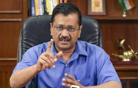 Arvind kejriwal announces Rs 5,000 relief, other steps for migrant workers- India TV Hindi