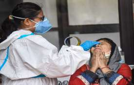 big decision of Yogi govt antigen test of every sick villager in uttar pradesh Coronavirus: योगी सर- India TV Hindi