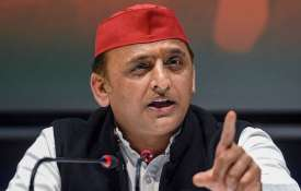 Akhilesh Yadav claims, SP will form government by winning more than 350 seats in assembly elections- India TV Hindi