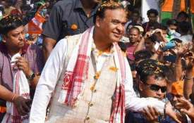 Himanta urges Muslim community to adopt decent family planning policy for poverty reduction- India TV Hindi