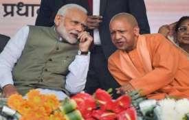 यूपी के सीएम योगी आदित्यनाथ आज पीएम मोदी और बीजेपी अध्यक्ष जेपी नड्डा से मिलेंगे- India TV Hindi